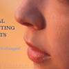 diy facial blotting sheets
