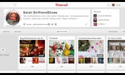 Addicted to Pinterest – help! ;)