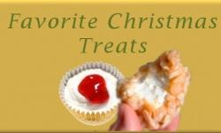 Christmas Recipes – Desserts