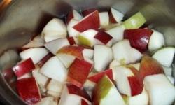 The Best Homemade Applesauce Recipe