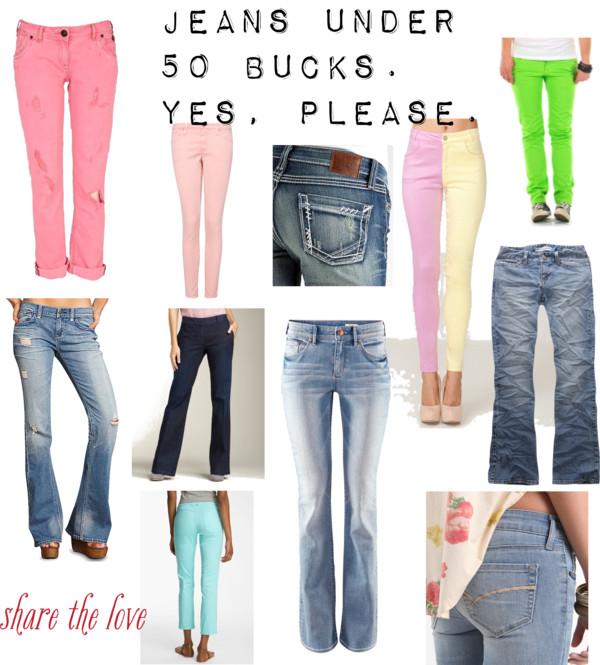 ladies jeans | jeans under 50