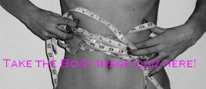 Test yourself – Body image test