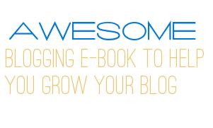 grow my blog, blogging resources