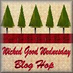 Wednesday Link Up/Blog Hop