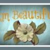 I am beautiful affirmation