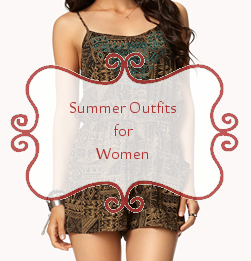 summer outfits | summer style