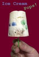 Ice Cream Pops: Easy Summer Treat!