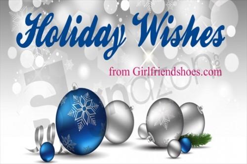 custom christmas cards | girlfriendshoes