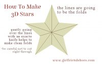 DIY Barn Stars