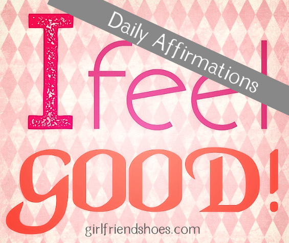 printable daily affirmations