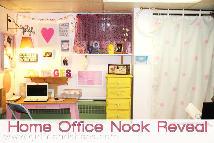 cute home office ideas