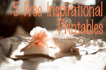 Free Printables | Inspiration