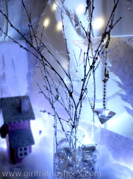 sparkle twigs